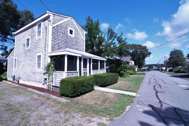 30 Pequot Avenue, Pocasset, MA 02559 (MLS #21906216) :: Kinlin Grover Real Estate