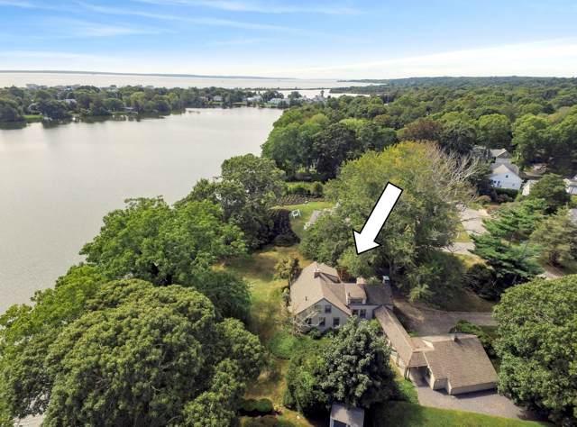 124 Siders Pond Road, Falmouth, MA 02540 (MLS #21906297) :: Rand Atlantic, Inc.