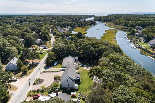23 Madeline Road, East Falmouth, MA 02536 (MLS #21906813) :: Rand Atlantic, Inc.