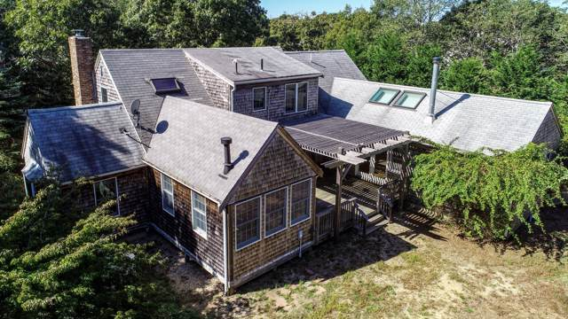 2 Raymond Way, Eastham, MA 02642 (MLS #21907308) :: EXIT Cape Realty