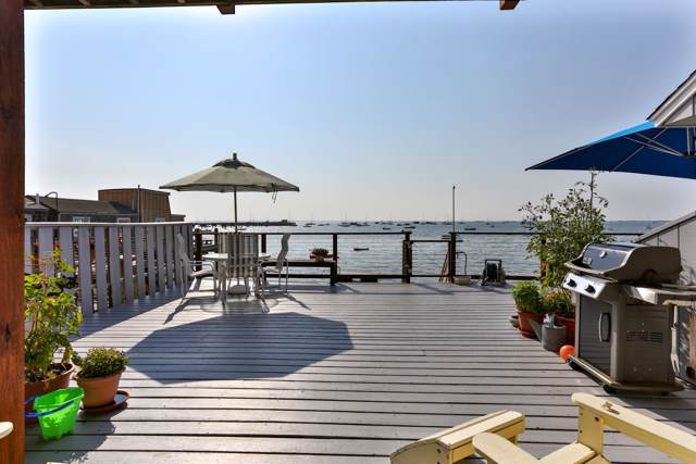 93 Commercial Street U1, Provincetown, MA 02657 (MLS #21907693) :: Leighton Realty