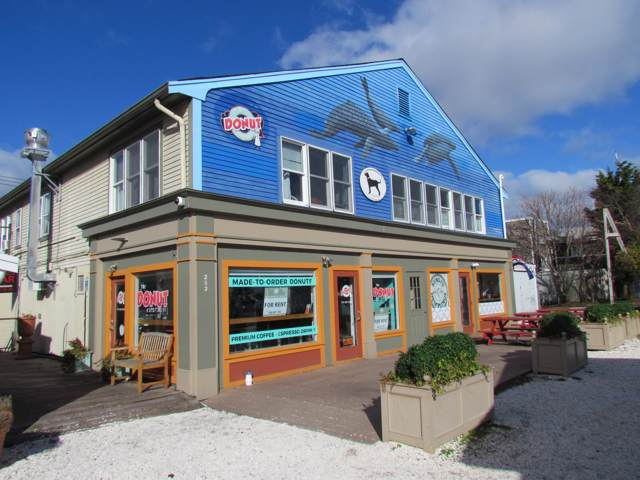 293 Commercial Street E, Provincetown, MA 02657 (MLS #21908018) :: Rand Atlantic, Inc.