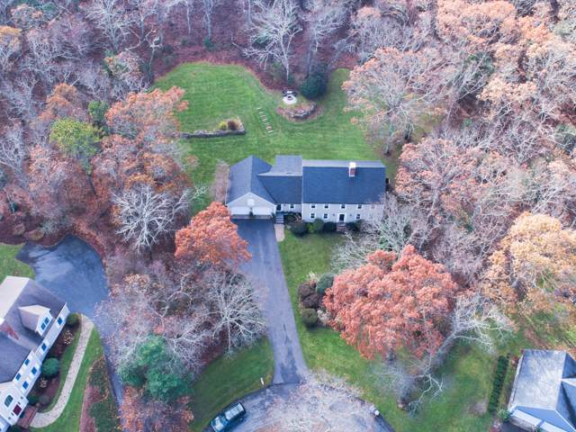 7 Harpers Hollow, Sandwich, MA 02563 (MLS #21908289) :: Rand Atlantic, Inc.