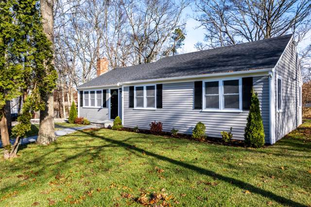 37 Cambridge Drive, Mashpee, MA 02649 (MLS #21908312) :: Rand Atlantic, Inc.
