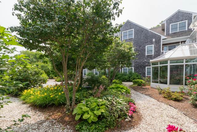 912 Main Street X214, Chatham, MA 02633 (MLS #21908615) :: Kinlin Grover Real Estate