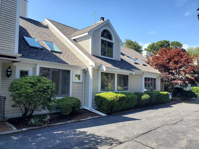 171 Pine Lane #3, Osterville, MA 02655 (MLS #22000330) :: Leighton Realty