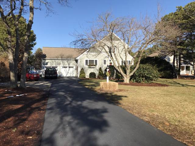 86 Polaris Drive, Mashpee, MA 02649 (MLS #22000342) :: Rand Atlantic, Inc.