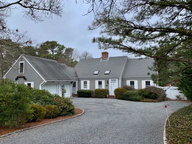 229 Old Bog Road, Brewster, MA 02631 (MLS #22000430) :: Kinlin Grover Real Estate