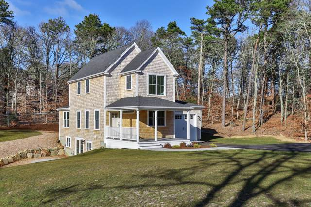 39 Mcguerty Road, Brewster, MA 02631 (MLS #22000488) :: Kinlin Grover Real Estate