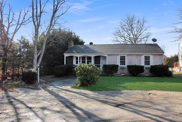12 Cleveland Circle, Bourne, MA 02532 (MLS #22000667) :: Kinlin Grover Real Estate