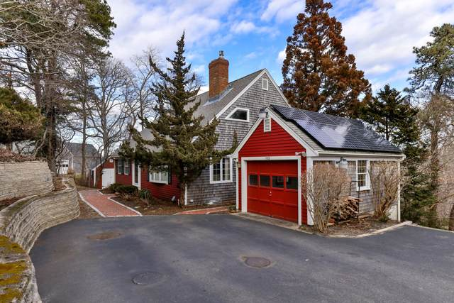 132 Horizon Drive, Chatham, MA 02633 (MLS #22000706) :: Kinlin Grover Real Estate