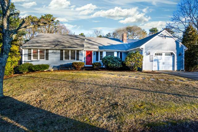 8 Asack Drive, South Dennis, MA 02660 (MLS #22000730) :: Kinlin Grover Real Estate