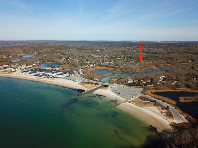 67 Nauset Avenue, North Falmouth, MA 02556 (MLS #22000787) :: Kinlin Grover Real Estate