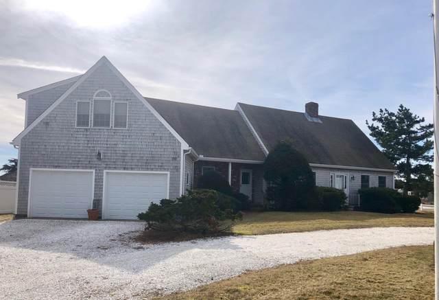 26 Beach Road, West Dennis, MA 02670 (MLS #22000817) :: Kinlin Grover Real Estate