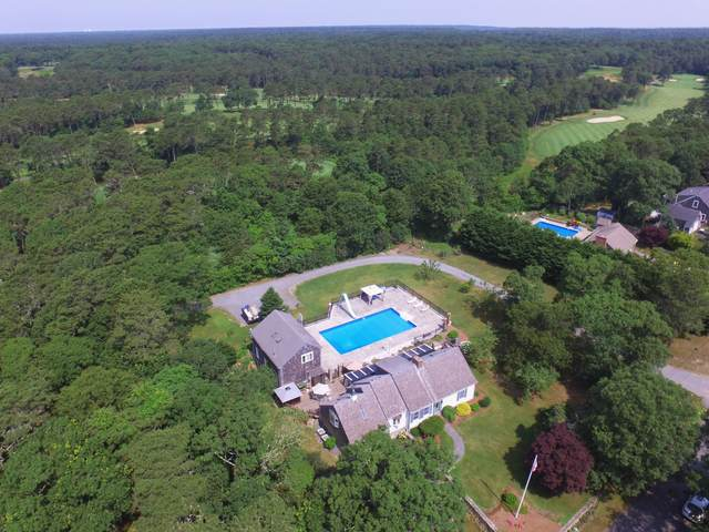 138 Wayside Drive, Brewster, MA 02631 (MLS #22000983) :: Leighton Realty