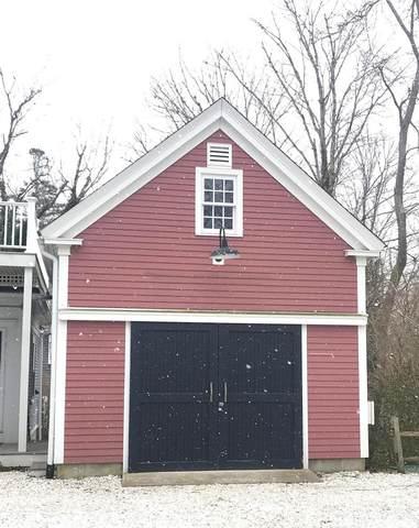 355 Main Street, Wellfleet, MA 02667 (MLS #22001025) :: EXIT Cape Realty