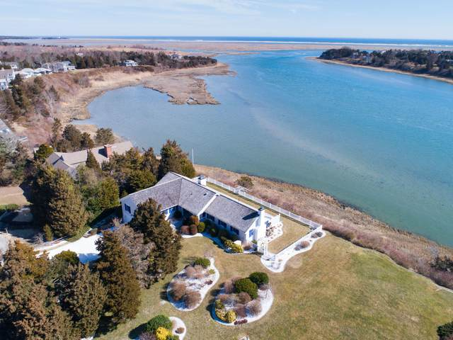 15 Cliff Road, Eastham, MA 02642 (MLS #22001341) :: Leighton Realty