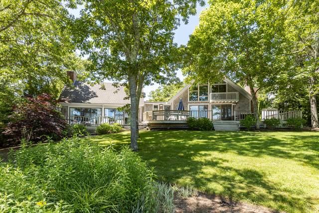 40 Glenneagle Drive, New Seabury, MA 02649 (MLS #22001689) :: EXIT Cape Realty