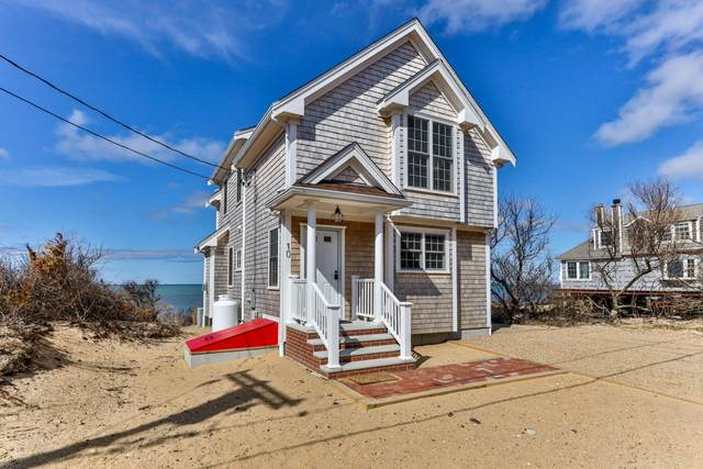 10 Nancy May Path, Brewster, MA 02631 (MLS #22001812) :: Leighton Realty