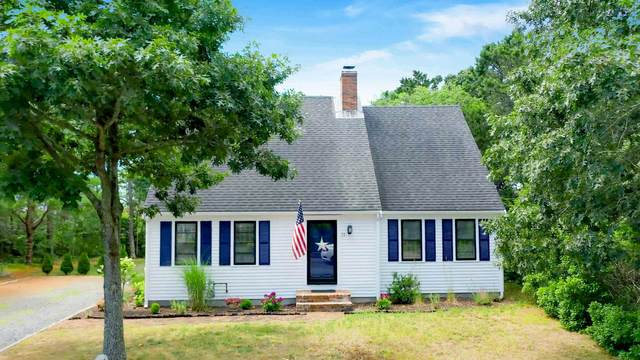 70 Middle Road, South Chatham, MA 02659 (MLS #22001980) :: Leighton Realty