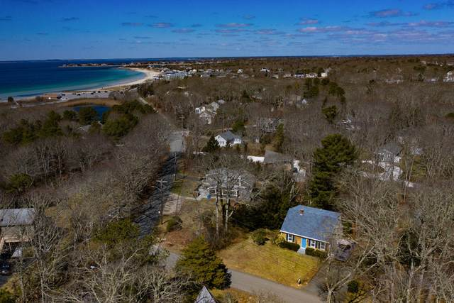 4 Frederick Road, West Falmouth, MA 02574 (MLS #22001984) :: Rand Atlantic, Inc.