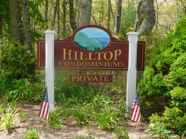 1 Hilltop Drive, Sandwich, MA 02563 (MLS #22002076) :: Leighton Realty