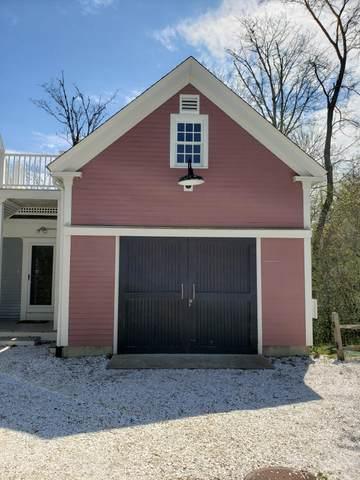 355 Main Street, Wellfleet, MA 02667 (MLS #22002210) :: Kinlin Grover Real Estate