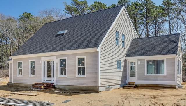 15 Sam Hollow Road, Wellfleet, MA 02667 (MLS #22002343) :: Kinlin Grover Real Estate
