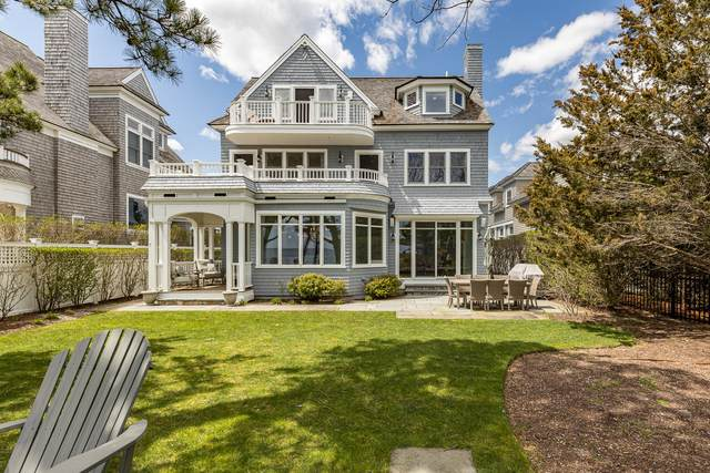 23 Ocean Bluff Drive, New Seabury, MA 02649 (MLS #22002447) :: Rand Atlantic, Inc.