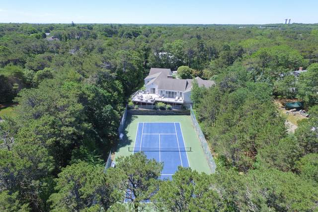 63 Andrew Mitchell Lane, North Chatham, MA 02650 (MLS #22002869) :: Leighton Realty