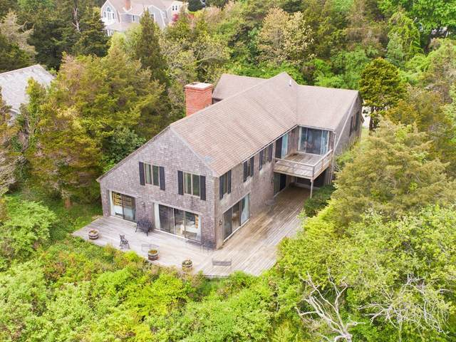 10 Cliff Road, Eastham, MA 02642 (MLS #22002896) :: Leighton Realty