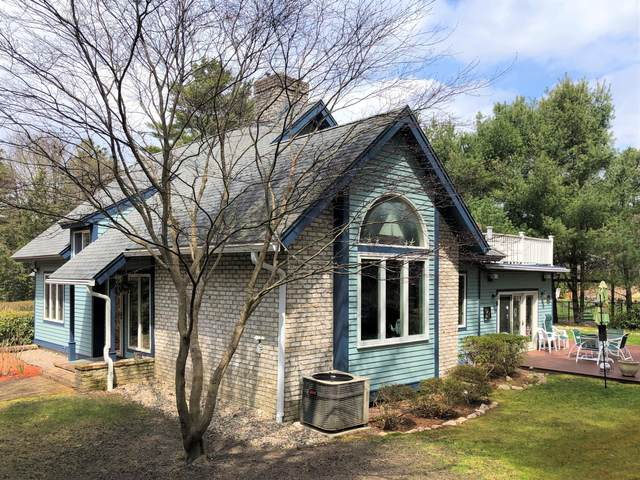 81 White Birch Way, West Barnstable, MA 02668 (MLS #22002908) :: Leighton Realty