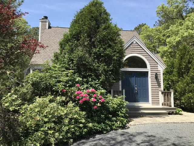 5 Wood Road, New Seabury, MA 02649 (MLS #22003034) :: Rand Atlantic, Inc.