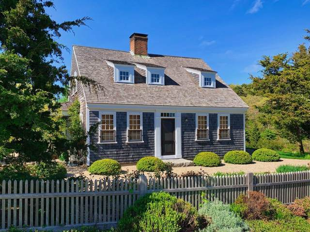 53 Depot Road, Truro, MA 02666 (MLS #22003053) :: Kinlin Grover Real Estate