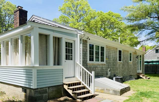 191 Bishops Terrace, Hyannis, MA 02601 (MLS #22003130) :: EXIT Cape Realty