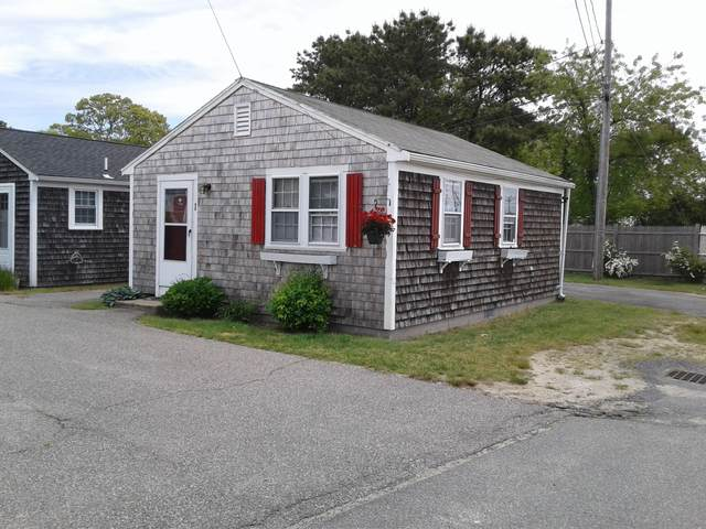 638 Rte 28. Main Street #1, West Yarmouth, MA 02673 (MLS #22003135) :: Rand Atlantic, Inc.