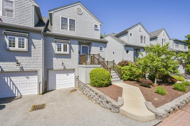 174 Queen Street 3CU, Falmouth, MA 02540 (MLS #22003777) :: EXIT Cape Realty