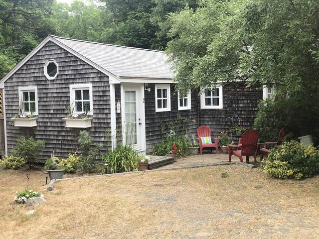 319 S Orleans Road 2B, Orleans, MA 02653 (MLS #22003786) :: Kinlin Grover Real Estate