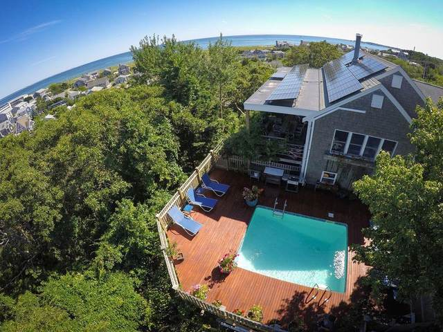 37 Mayflower Avenue, Provincetown, MA 02657 (MLS #22003833) :: EXIT Cape Realty