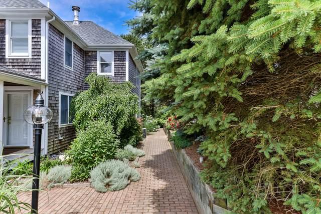 48 Harry Kemp Way U4, Provincetown, MA 02657 (MLS #22004126) :: Leighton Realty