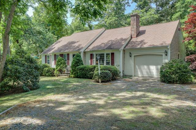 528 South Orleans Road, Orleans, MA 02653 (MLS #22004572) :: Leighton Realty