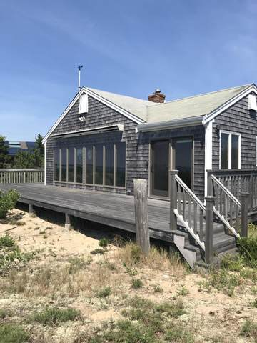 215 Eldredge Drive, Eastham, MA 02642 (MLS #22004601) :: Leighton Realty