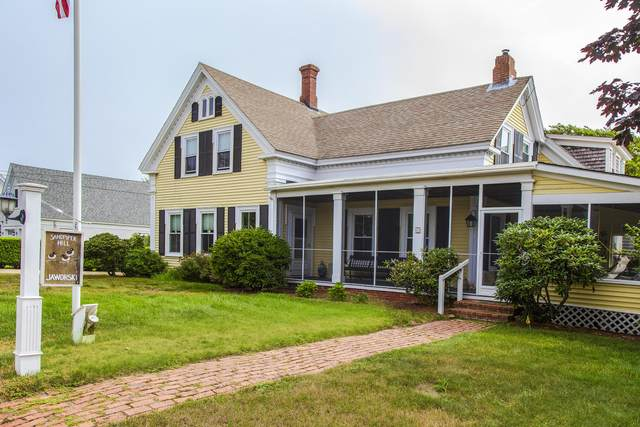 113 Bank Street, Harwich Port, MA 02646 (MLS #22004717) :: EXIT Cape Realty