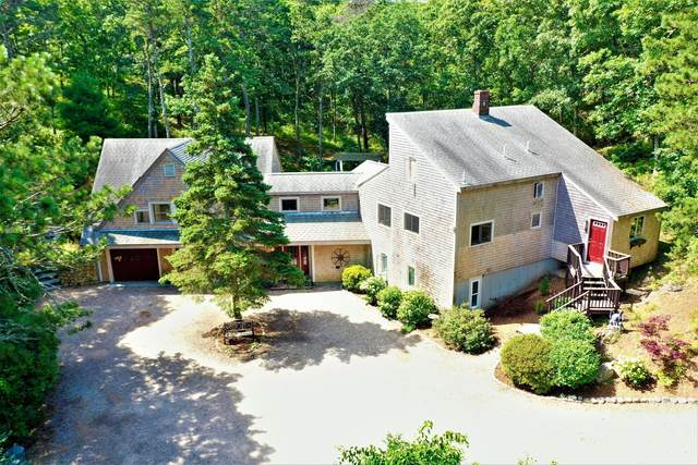 7 Johns Way, Orleans, MA 02653 (MLS #22004772) :: Leighton Realty