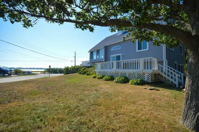22 Bay View Avenue, East Falmouth, MA 02536 (MLS #22004816) :: Rand Atlantic, Inc.