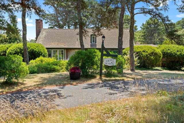700 Doane Road, Eastham, MA 02642 (MLS #22005046) :: Leighton Realty