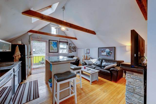 9 Conwell Street U2, Provincetown, MA 02657 (MLS #22005423) :: Leighton Realty