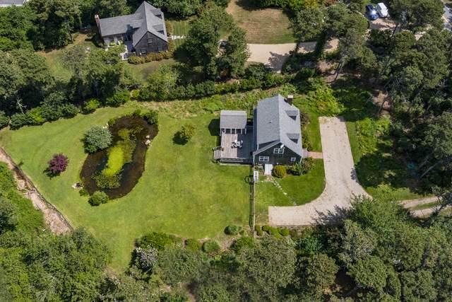 30 Polpis Road, Nantucket, MA 02554 (MLS #22005448) :: Leighton Realty