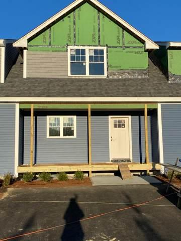 11 Wildwood Lane 11B, Sagamore Beach, MA 02562 (MLS #22005485) :: Rand Atlantic, Inc.