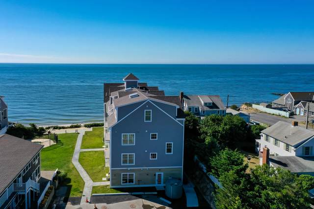 405 Old Wharf Road B 402, Dennis Port, MA 02639 (MLS #22005935) :: EXIT Cape Realty